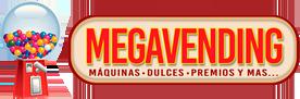 MEGAVENDING - Máquinas Dulces Premios y Más