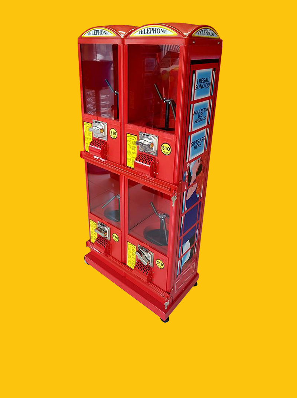 Venta de Maquinas Snack tipo Vending